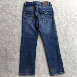 Armani Kids Jeans Size 3 Y
